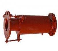 蒸汽管道轴向外压式波纹